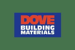 Dove Building Materials Logo