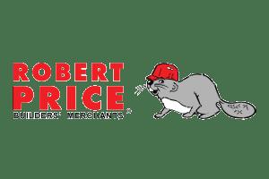 Robert Price Logo