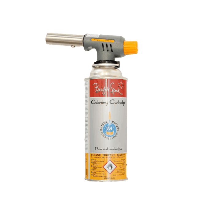 Postsaver Application Equipment - Entry Level Gas Canister
